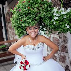 Wedding photographer Raisa Rudak (Raisa). Photo of 01.11.2015