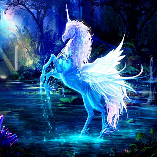 Unicorn 3D Wallpapers - Apps on Google Play