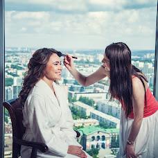 Wedding photographer Anastasiya Polyanskaya (Polyanskaya2211). Photo of 08.07.2015