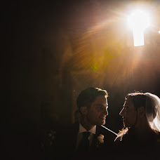 Wedding photographer Marco Vegni (vegni). Photo of 04.09.2018