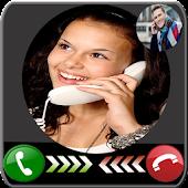 Fake call Girlfriend /BF Prank