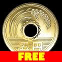 JapaneseCoinChecker F byNSDev icon