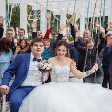 Wedding photographer Syuzanna Vasileva (zvezda). Photo of 16.10.2018