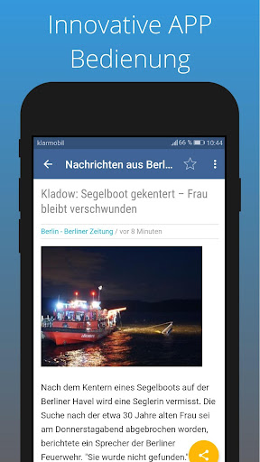 Berlin Nachrichten for PC