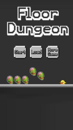 Floor Dungeon