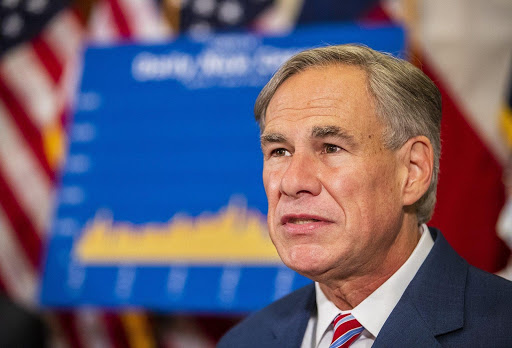 TX Gov. Abbott says Texas will build its own Mexican border barrier