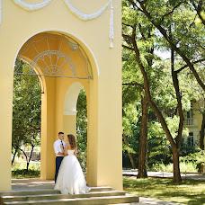 Wedding photographer Anastasiya Arseneva (nastyars). Photo of 14.09.2018