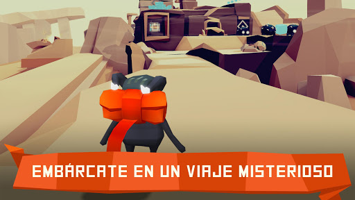 After the End:Forsaken Destiny para Android