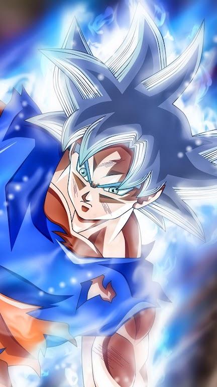 Download Goku Wallpapers Dragon Ball Goku Vegeta Gif
