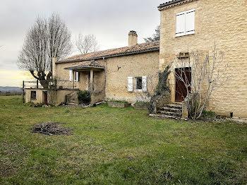 maison à Gavaudun (47)