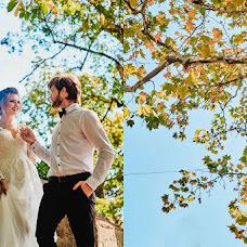 Wedding photographer Olesya Tokmyanina (olesyatk). Photo of 06.05.2018
