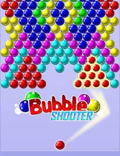 Bubble Shooter MOD (Unlimited Money) 6
