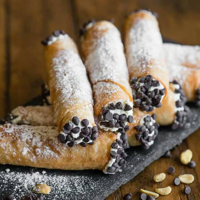 10 Best Italian Fried Dough Powdered Sugar Recipes