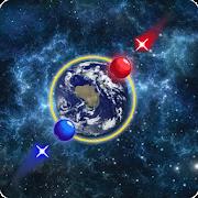 Space Orbit Run
