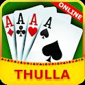 Bhabhi Thulla Online - 2018 Multiplayer cards game icon