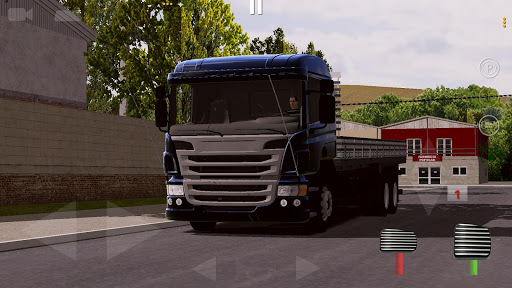 World Truck Driving Simulator 1,005 screenshots 11