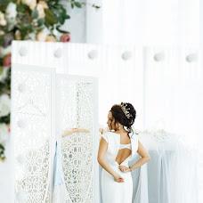 Wedding photographer Mariya Balchugova (balchugova). Photo of 23.10.2018