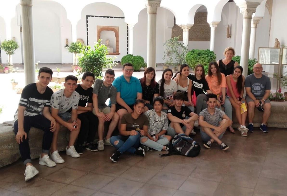 Ruta literaria por Córdoba