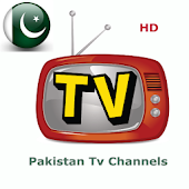 ALL Pakistani TV Channels HELP