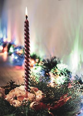 Christmas atmosphere! di Matteo90