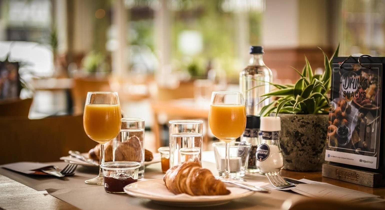 Campanile Hotel & Restaurant Venlo