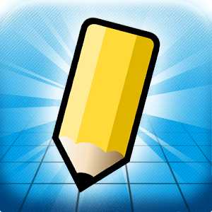 Draw Something by OMGPOP Icon do Aplicativo