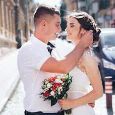 Wedding photographer Misha Dyavolyuk (miscaaa15091994). Photo of 15.07.2017