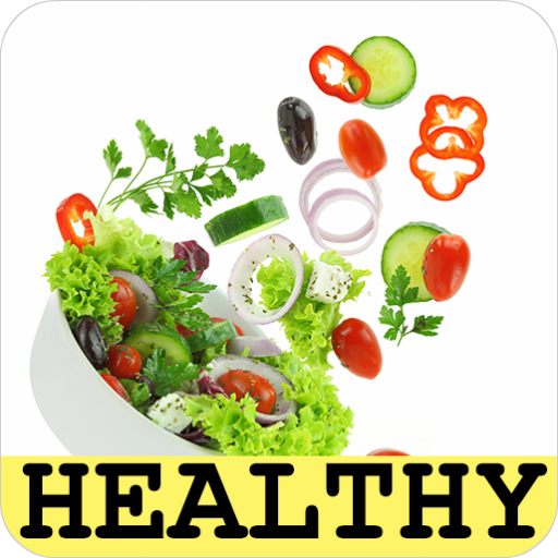 Healthy Recipes With Photo Offline Android APK Download Free By Papapion