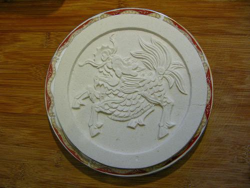 Chinese Festival Cake