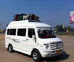 9 Seater and 26 Seater Tempo Traveller Hire Delhi