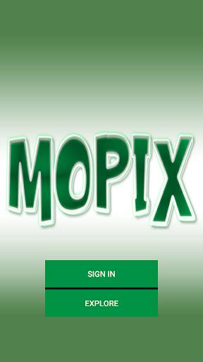 Mopix 1.19 screenshots 1