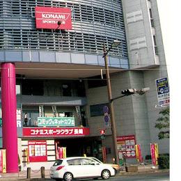 コナミスポーツクラブ 長崎のメイン画像です