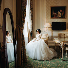 Wedding photographer Denis Zuev (deniszuev). Photo of 24.03.2017
