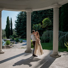 Wedding photographer Anton Strizhak (Strizhak). Photo of 17.09.2016