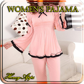 Women's Pajamas Collection