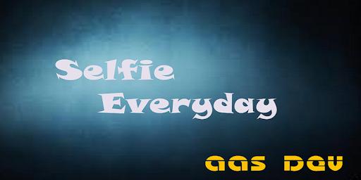SelfieEveryday