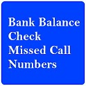 Bank Balance Enquiry Number icon