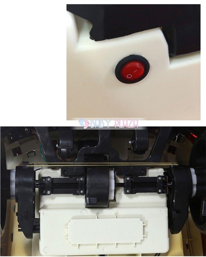 Xe ô tô điện cho bé yêu AT-1158 (AT-1118) 6