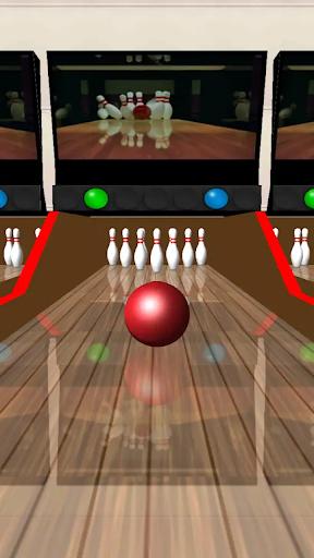 Bowling 3D 1.7 Mod screenshots 3