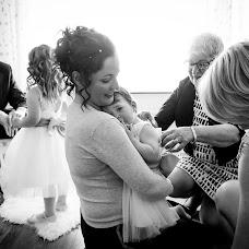 Wedding photographer Shirley Born (sjurliefotograf). Photo of 15.03.2018