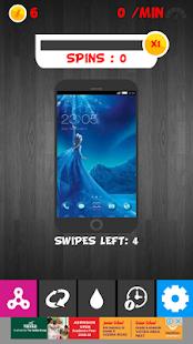 Fidget the mobile - náhled
