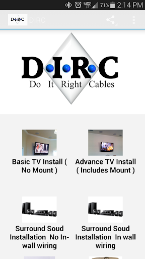 Do it right cables