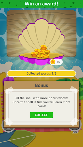 Word Weekend - Connect Letters Game  screenshots 4