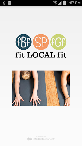 fit LOCAL fit
