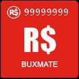 Bux Rewads: RBX