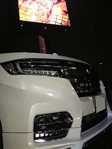 ステップワゴンスパーダ RP5 HYBRID G-EXのカスタム事例画像 リオンさんの2018年11月04日17:41の投稿
