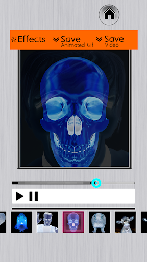 Voice Changer & Face Warp Fun 1.0 screenshots 7