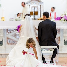 Wedding photographer Rago Carmine (carmine). Photo of 24.06.2015
