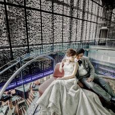 Wedding photographer Nick Lau (nicklau). Photo of 25.05.2014
