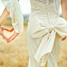 Wedding photographer Tatyana Yablokova (fenics). Photo of 16.09.2013